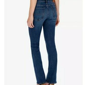 Lucky Brand Sweet N' Low boot cut mid rise jean 28